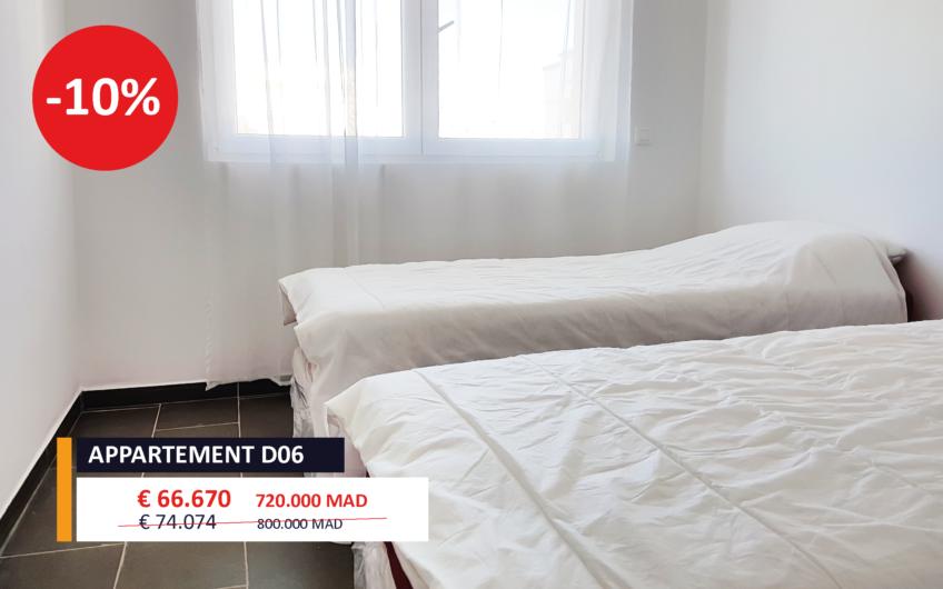 Appartement D06